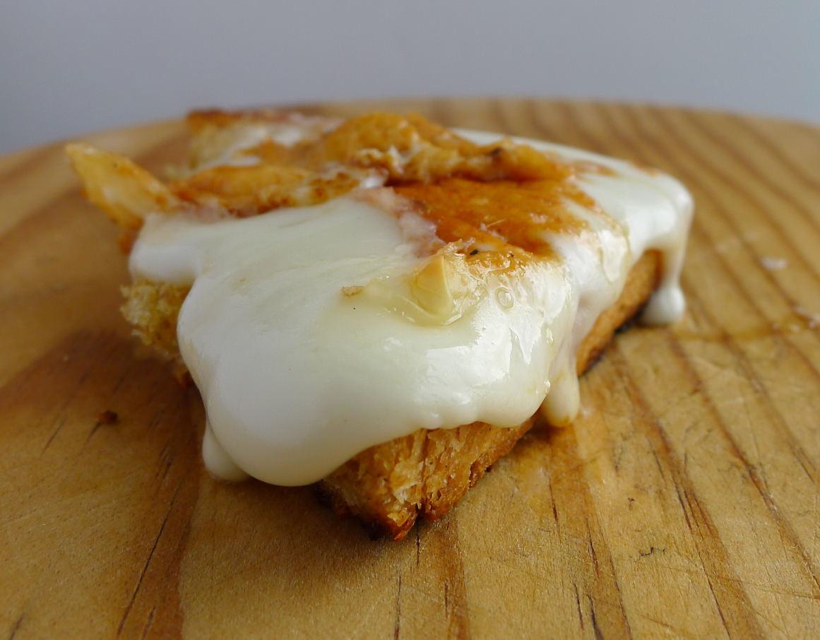 good melting cheese