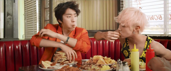 Gongchan Solo Day