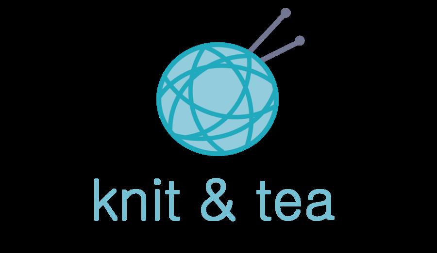 Knit & Tea