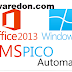Windows 8.1 Activator Free Download 2015 | KMSpico Permanent Activator