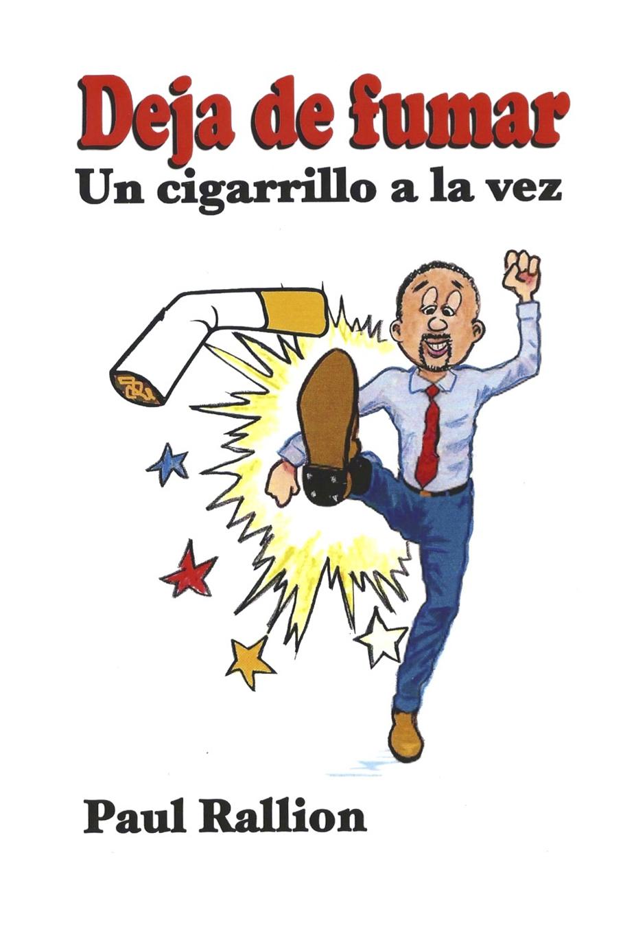 Deja a fumar los consejos