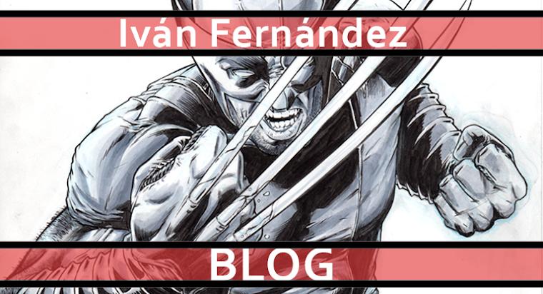 Ivan Fernandez - Art
