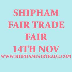 Shipham Fairtrade