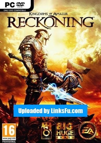 Kingdoms of Amalur Reckoning + DLCs PC Repack Fenixx