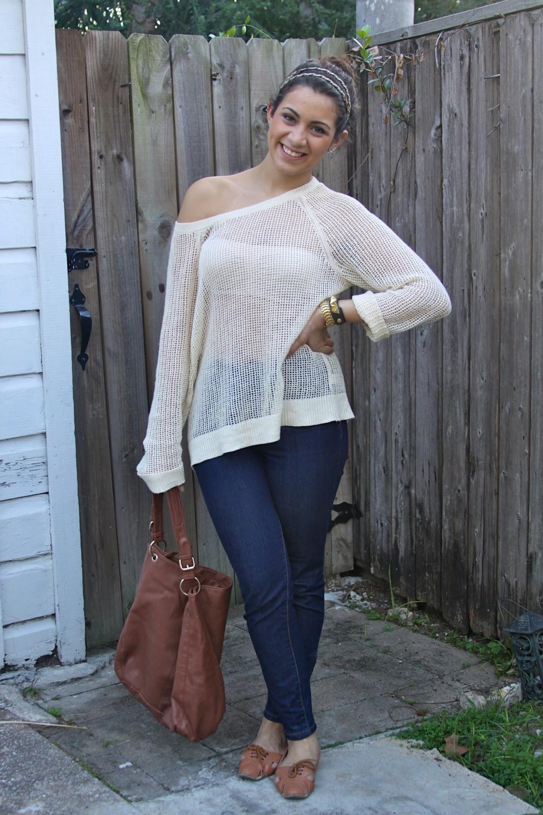 See Thru Sweater Dresses