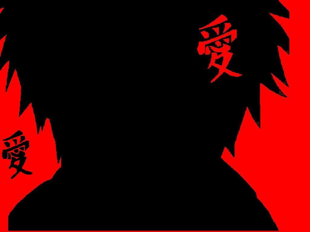 Fantastic Wallpaper Naruto Red - Black_And_Red_Naruto_Gaara-753707  2018_92364.jpeg