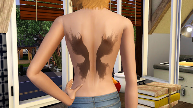KosmoKhaos Assorted Tattoos Set 1 Screenshot-4
