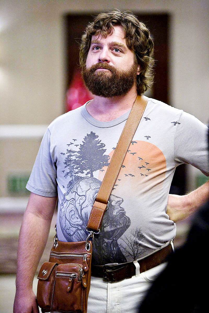 Posted by quierovercine12 15  under   No commentsZach Galifianakis Hangover