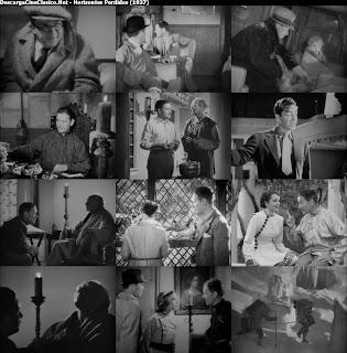 Horizontes Pedidos (1937 - Lost Horizon)