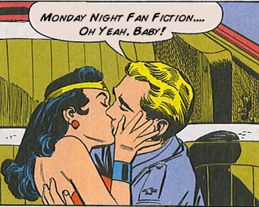 Monday Night Fan Fiction