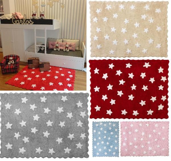 Living deco and style deco alfombras infantiles for Alfombras infantiles rebajas