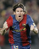 Lionel Messi jogador mais bem pago do mundo