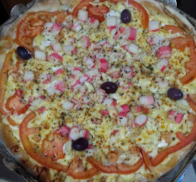 PIZZARIA LUNAMAR - 3887-4640