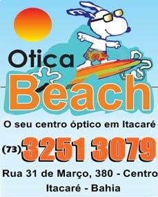 ÓTICA BEACH
