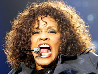 Is Whitney Houston Jewish