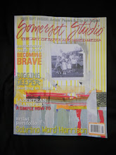 May/June 2011 issue of Somerset Studio