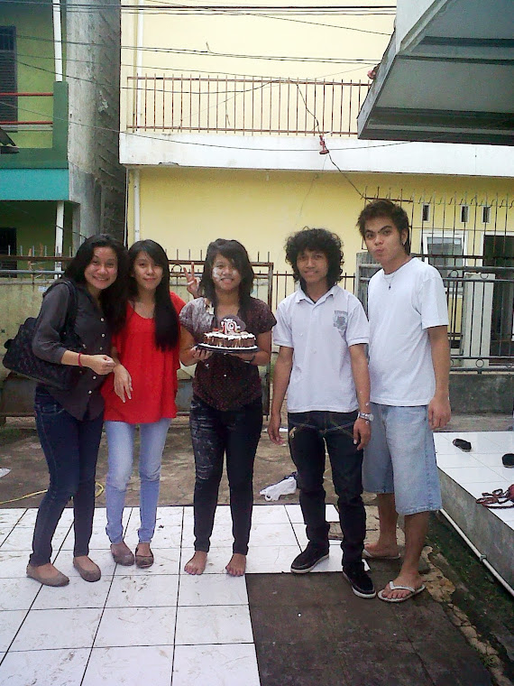 My Birthday 19th