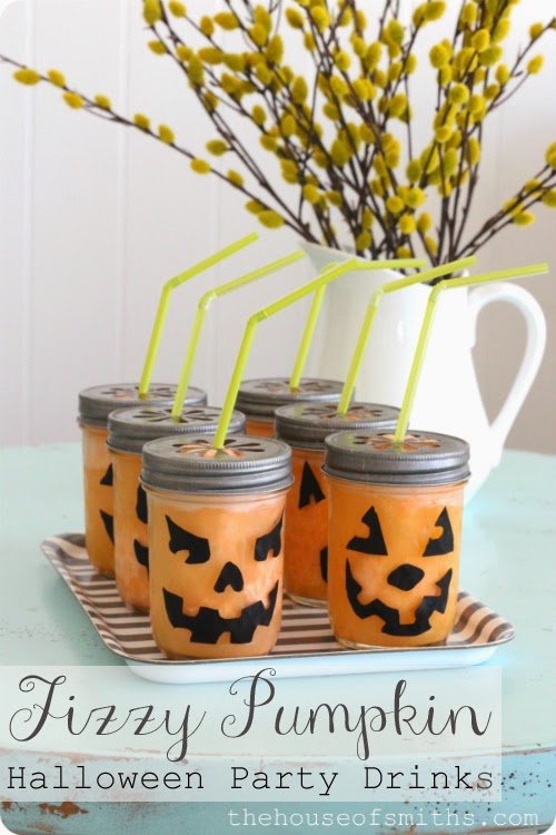 Quick & Easy: Halloween inspired food for toddlers | halloween party ...