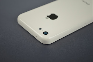 "Detailed images iPhone 5C, phones ""cheap"" of Apple"