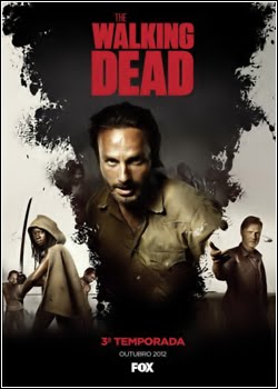 The Walking Dead S03E13 Dublado Dual Audio HDTV