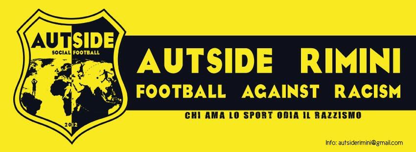Polisportiva antirazzista AutSide