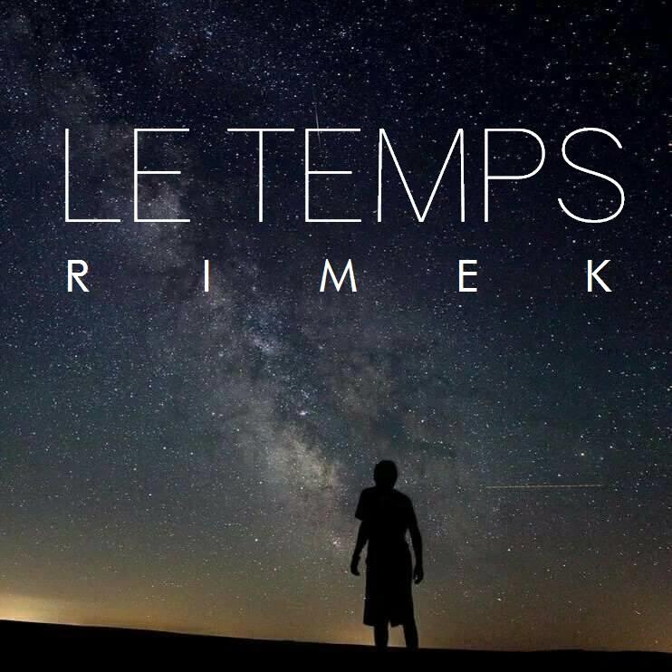 Le Temps (vidéo clip)