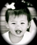 Elita ~ 17 months