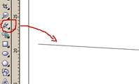 cara-membuat-tulisan-melengkung-dan-bergelombang
