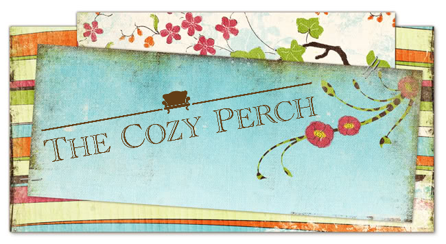 THE COZY PERCH