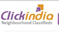 Clickindia Free Classifieds