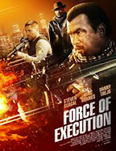 Force of Execution (2013) [Vose]