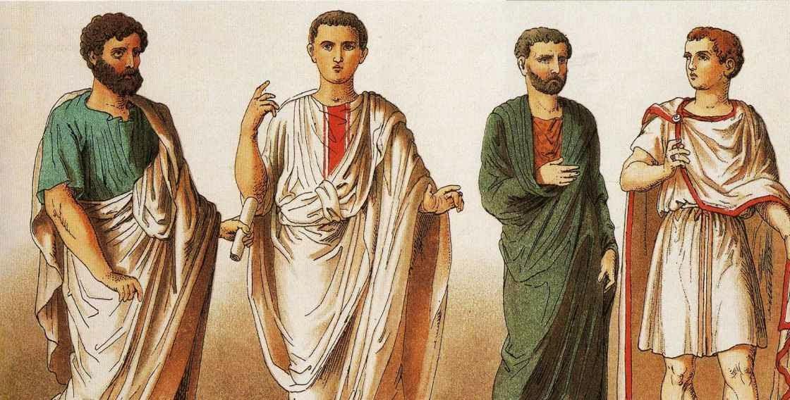 Ciudadanos en Derecho romano