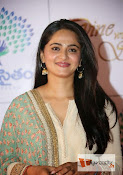 Anushka at MemuSaitham Dinner-thumbnail-6