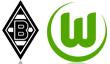 Borussia M'gladbach - VfL Wolfsburg