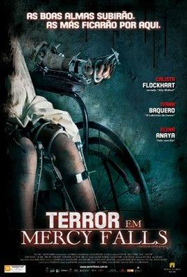 Assistir Filme Terror em Mercy Falls Dublado Online