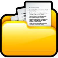 Cara memindahkan my document ke drive lain atau partisi lain