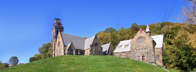 The CAC church