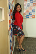 Poonam Bajwa at Radiocity fm station-thumbnail-20