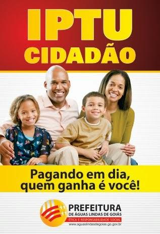 IPTU CIDADÃO