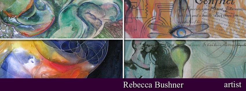 Rebecca's Art Blog