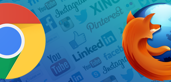 Cara Membuka Dua Akun Facebook dalam Satu Browser Mozilla atau Chrome