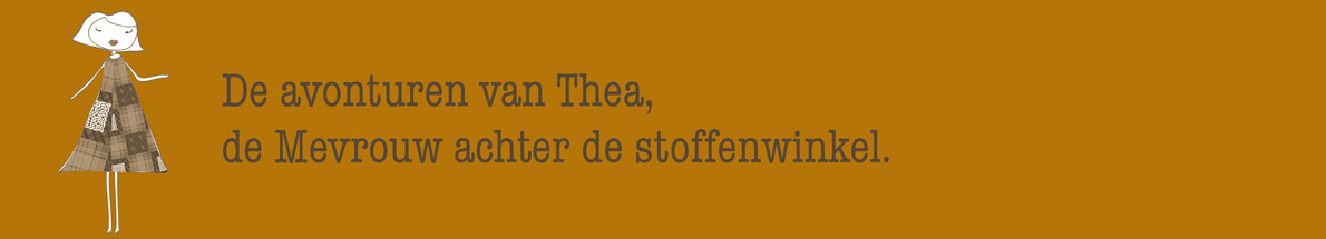 Mevrouw Thea