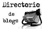 Directorio de blogs literarios.