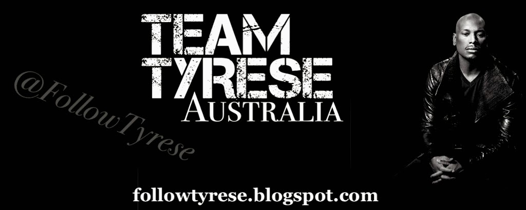 FollowTyrese.com