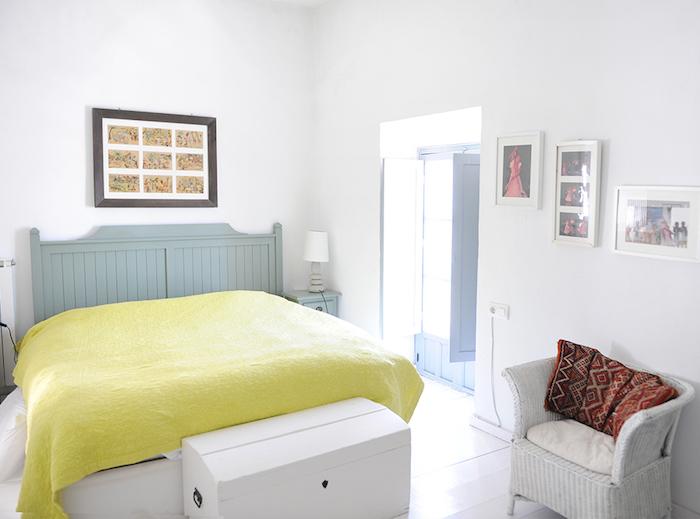 Una pizca de hogar aciertos y desaciertos en decoraci n - Muebles marroquies en madrid ...