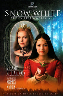 Watch Snow White: The Fairest of Them All (2001) movie free online