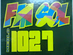 FM Sol 102.7 Mhz