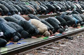 """""""Απαγορευτική"""" η διαμονή Μουσουλμάνων στην  Ιαπωνία"""