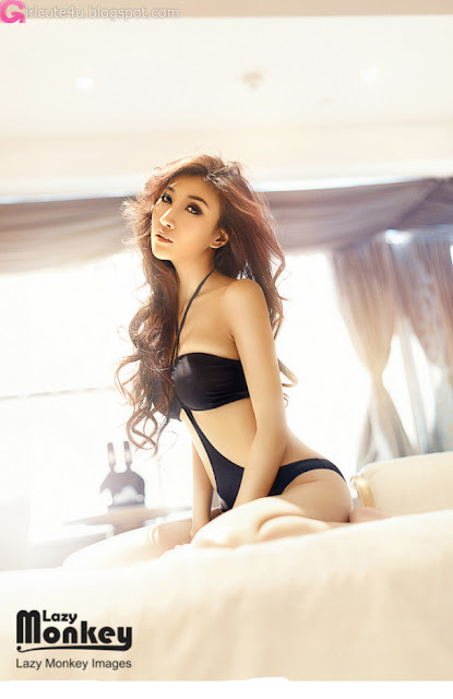 3 Of how proud Alexandra -Very cute asian girl - girlcute4u.blogspot.com