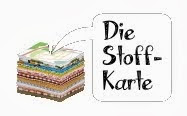 Wo bekomme ich Stoff?